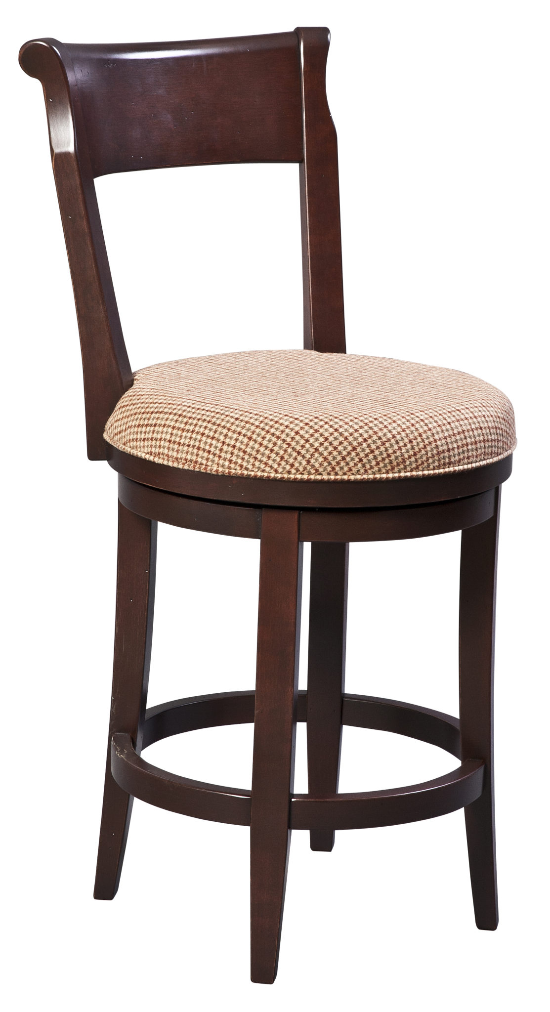 Swivel Mid Town Stool Image