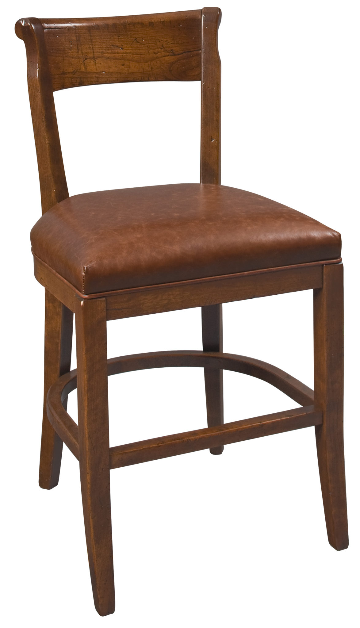 Non Swivel Mid Town Stool Image