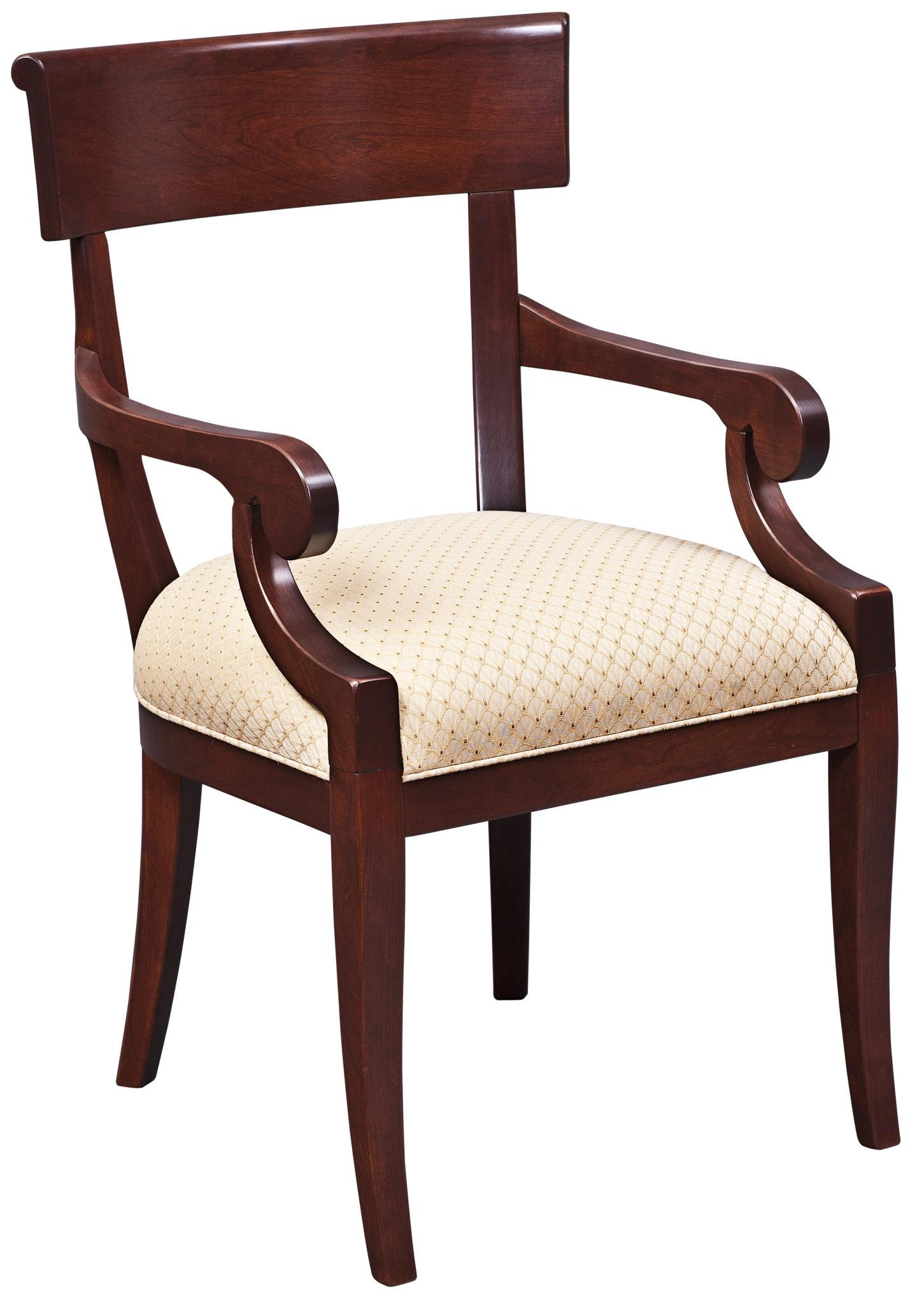 Belvedere Armchair Image