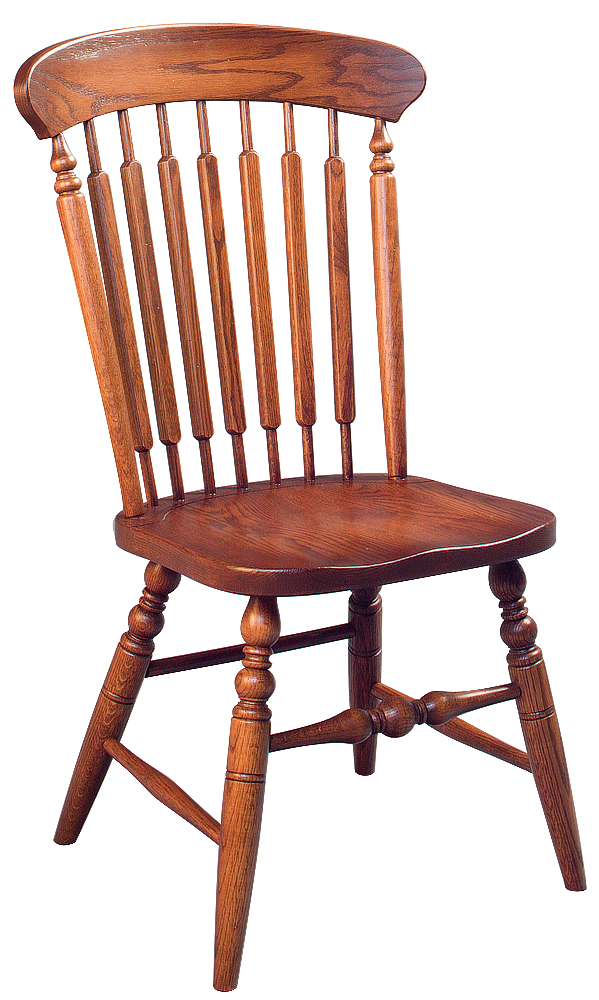 Dallas Side Chair Image