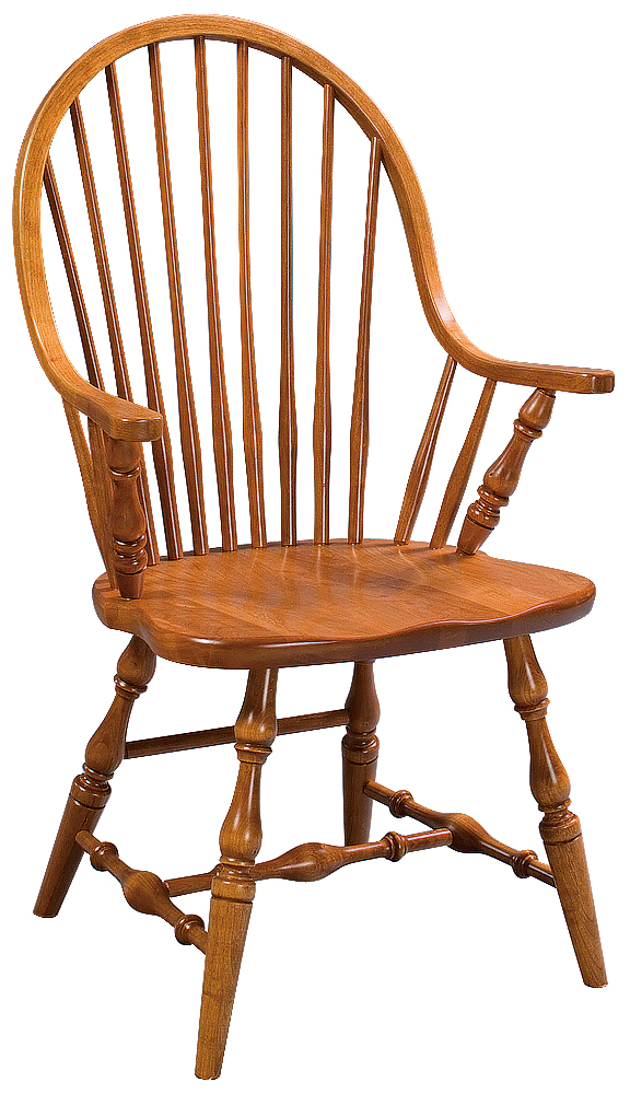 Clearfield Windsor Armchair Image