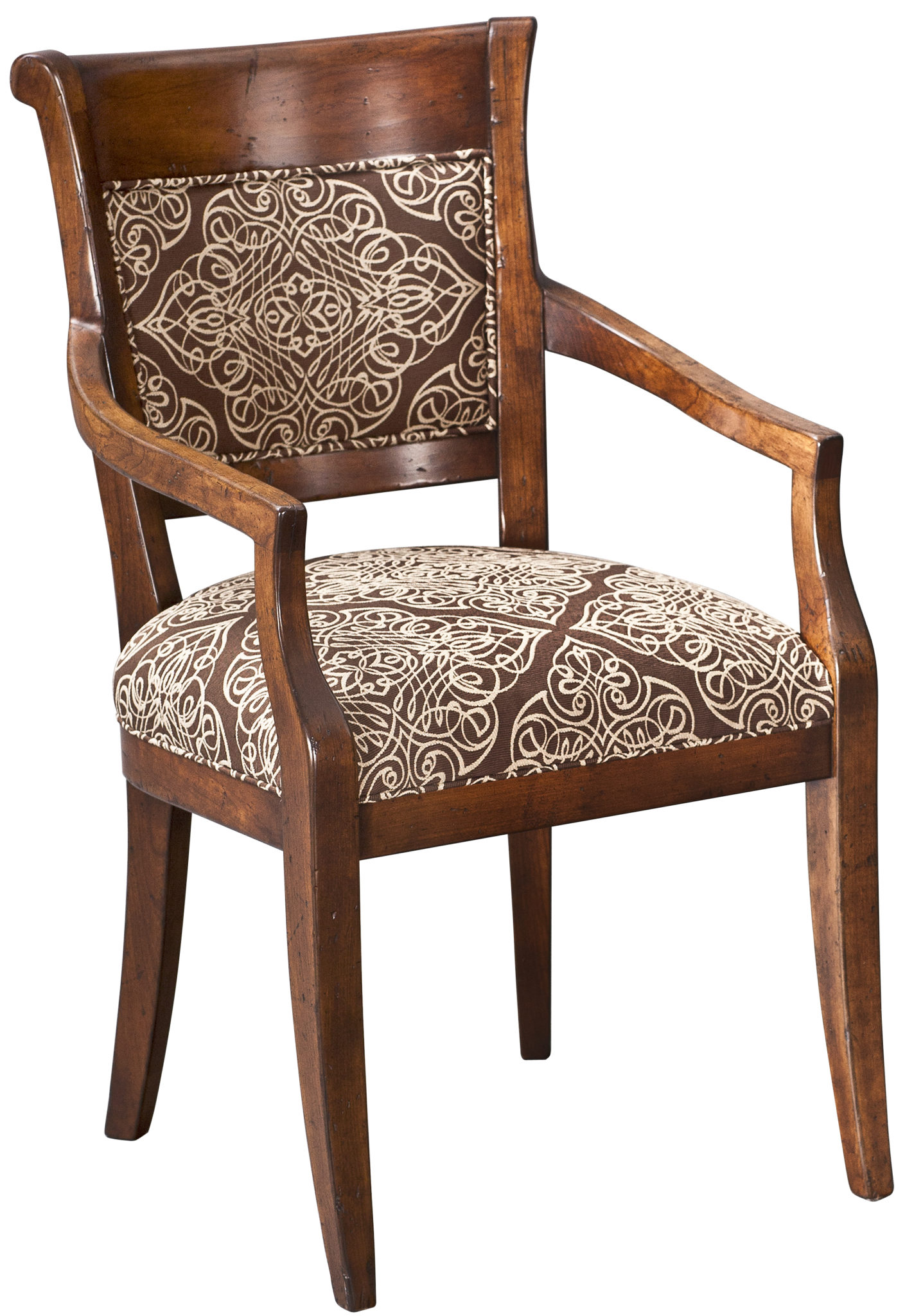 West Chester Armchair Image