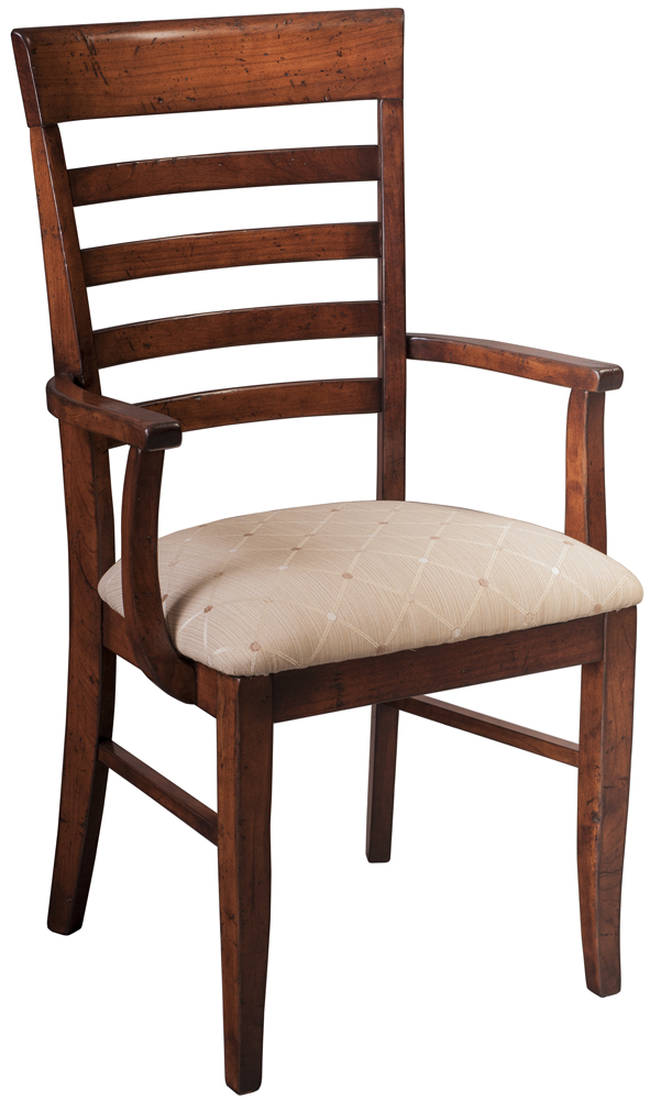 Montgomery Armchair Image