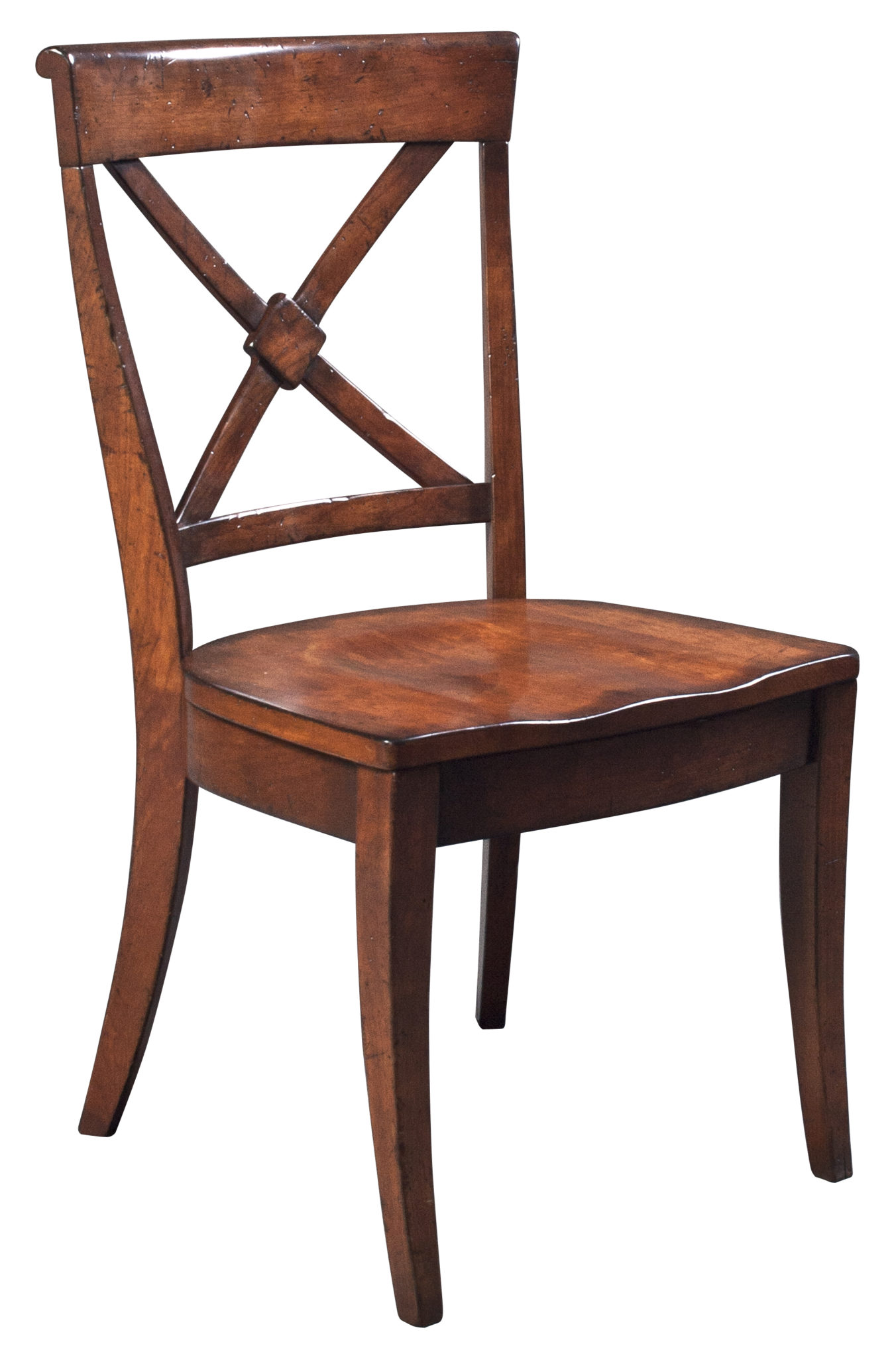 Hinsdale Side Chair Image