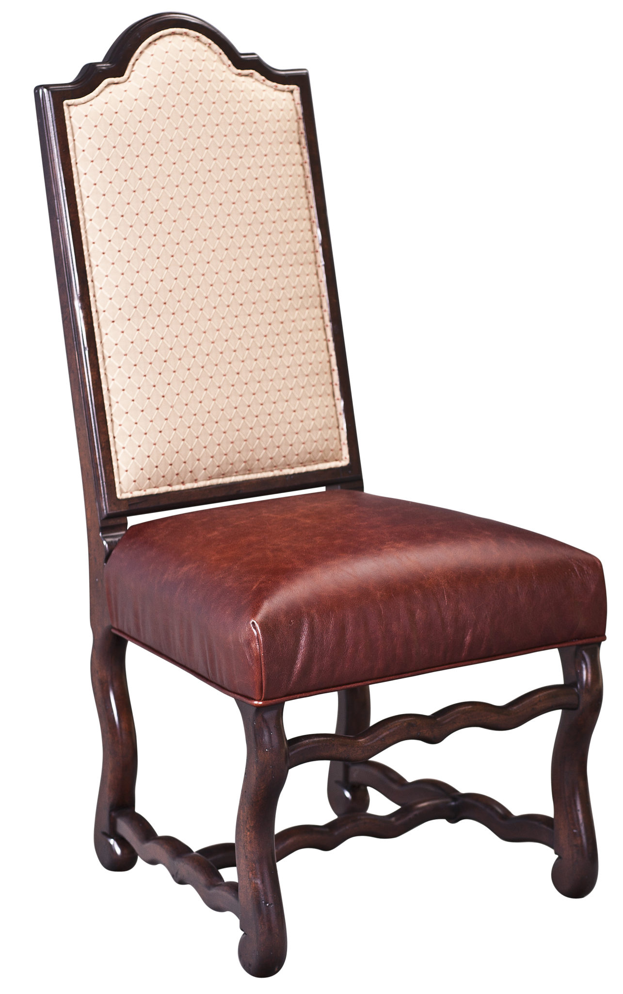 Jamison Side Chair Image