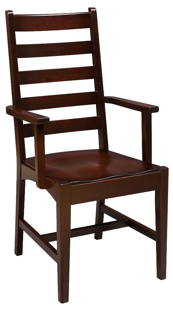Westbrook Armchair Image
