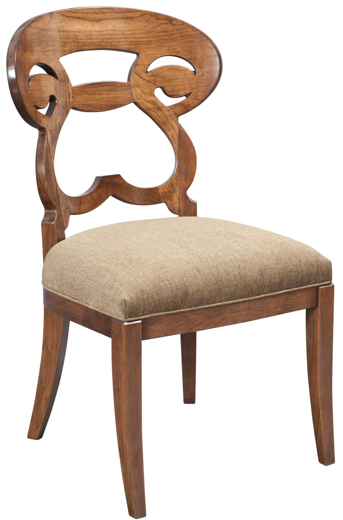 Naples Side Chair Image