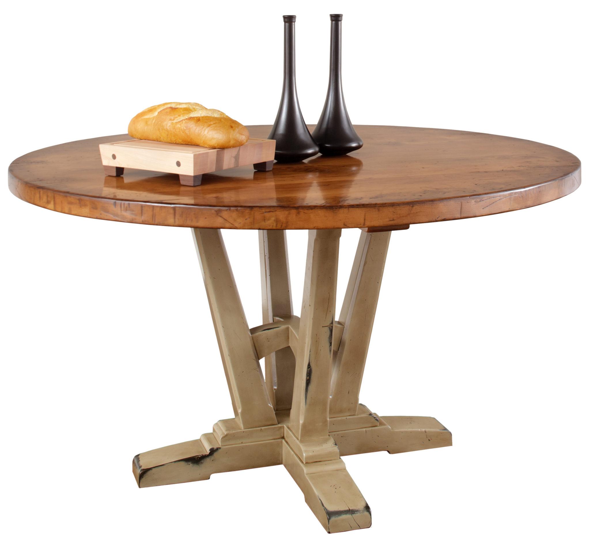 Round Basil Table Image