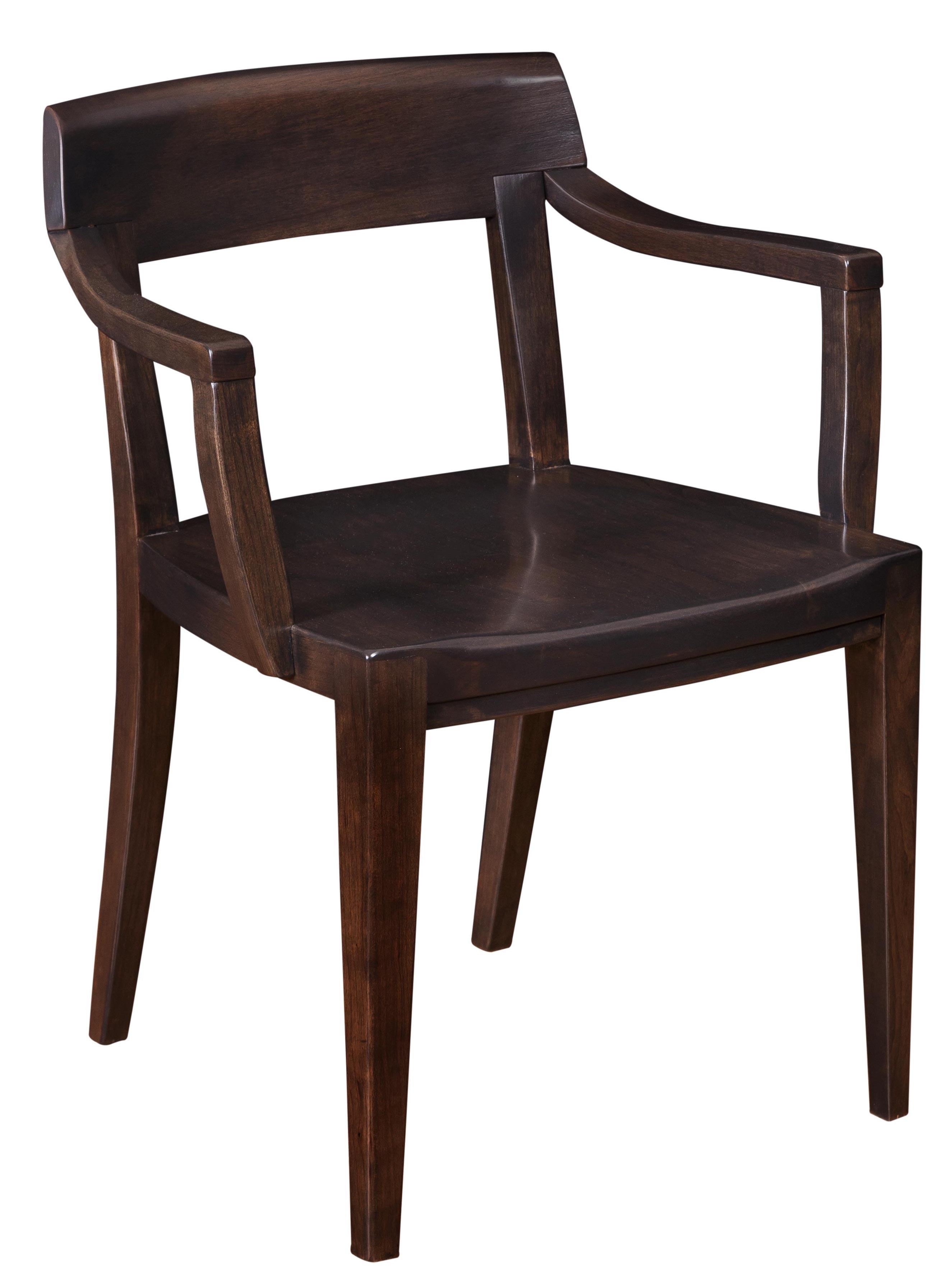 Designer Chesapeake Armchair Image