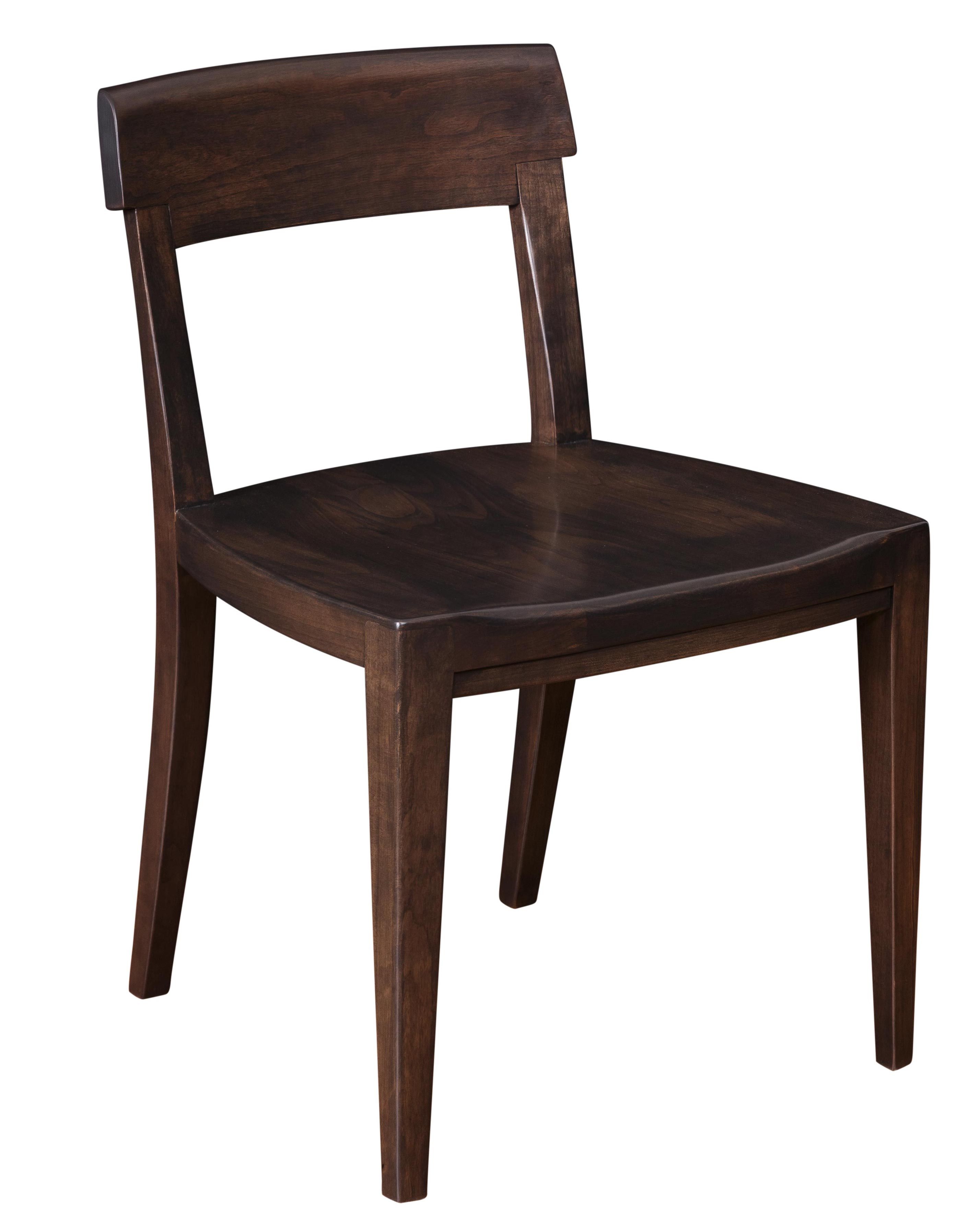 Designer Chesapeake Side Chair Image