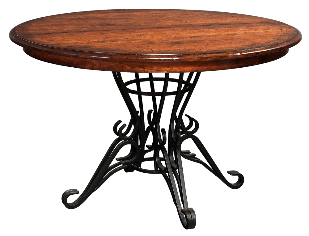 Chesterfield Table Image