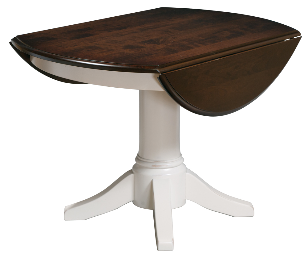 Willow Drop Leaf Table Image