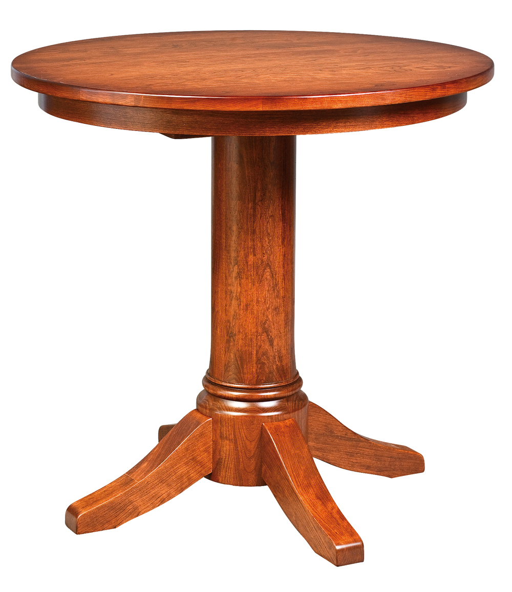 Counter or Bar Height Taylor Table Image