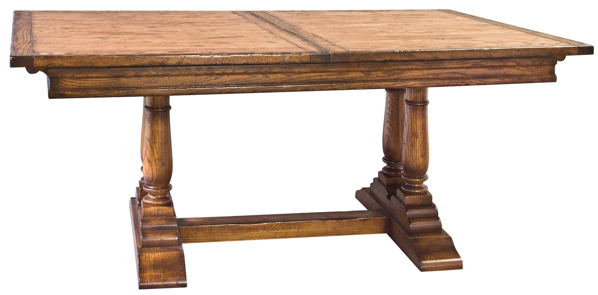 Bancroft Trestle Table Image