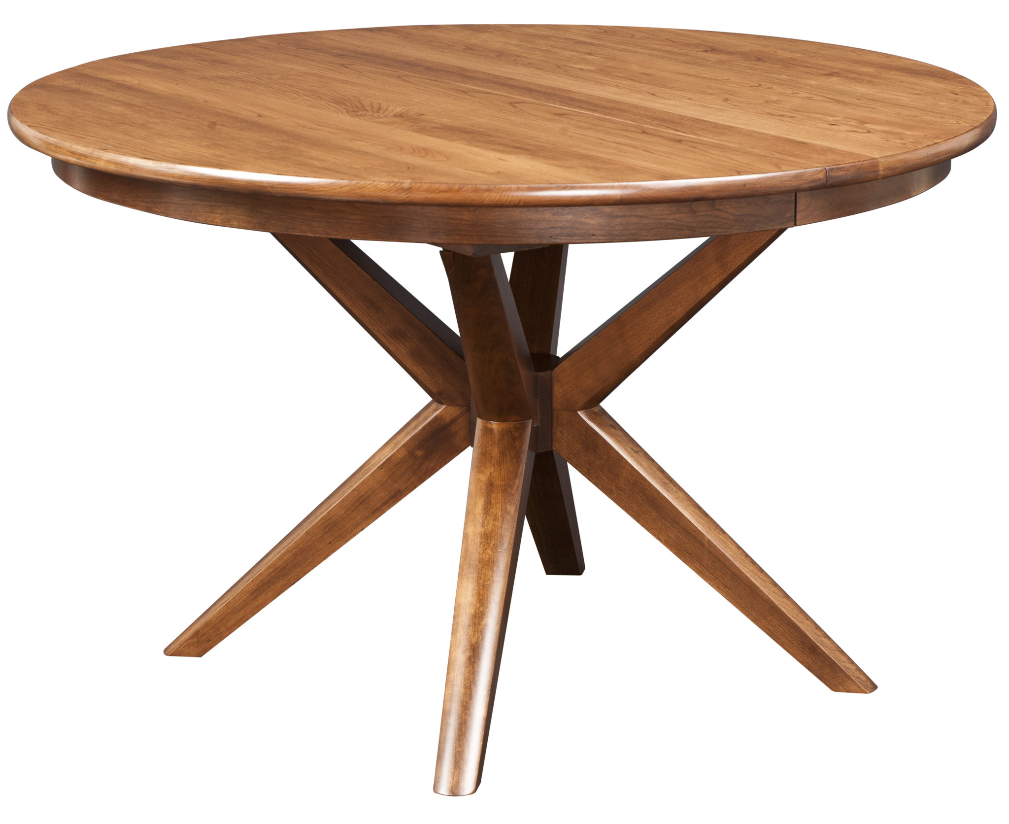 Round Seatle Table Image