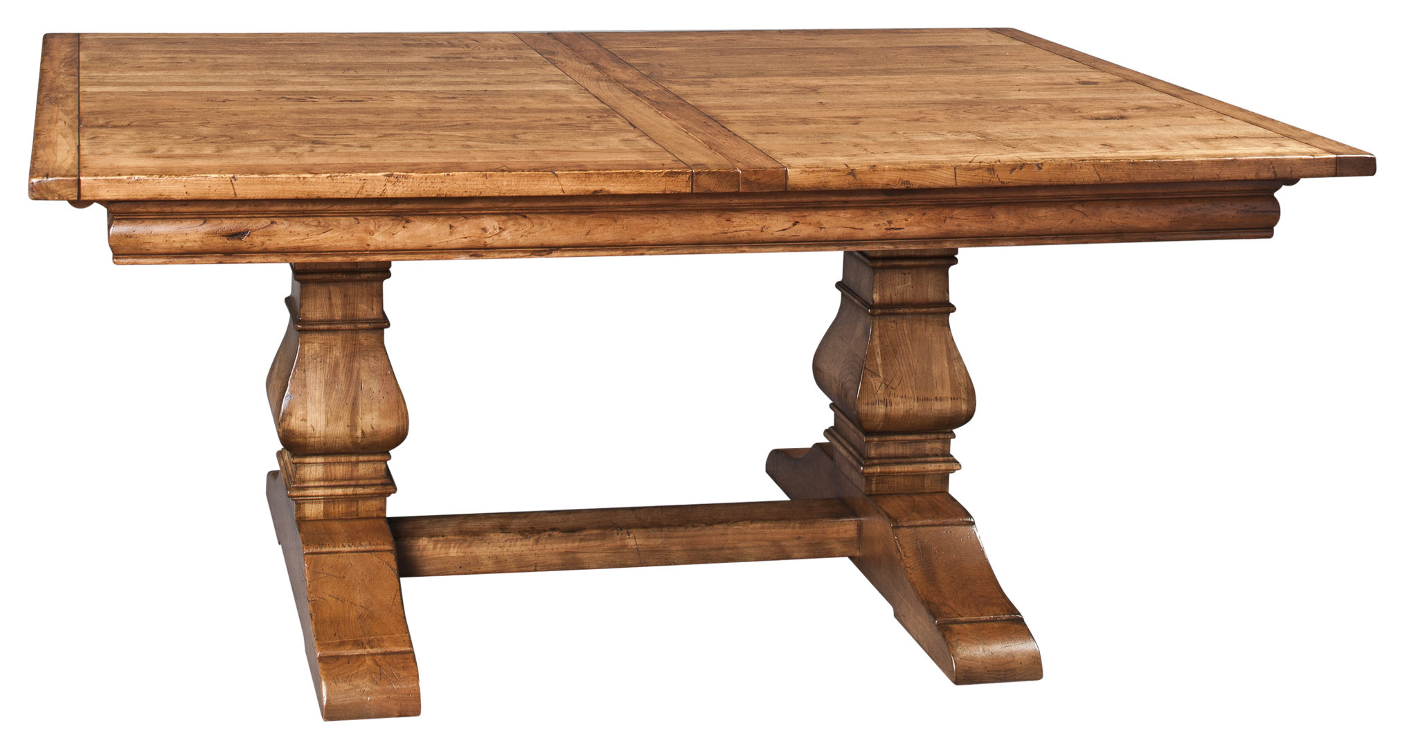 Turin Trestle Table Image