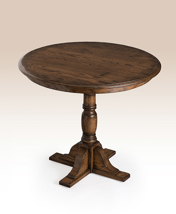 Counter or Bar Height Country Inn Table Image