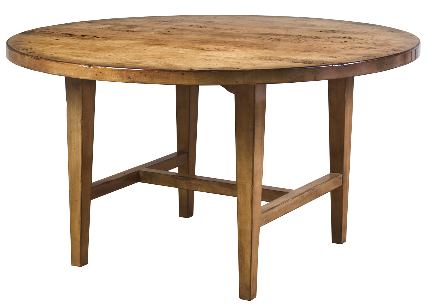 Round Stillwell Table Image