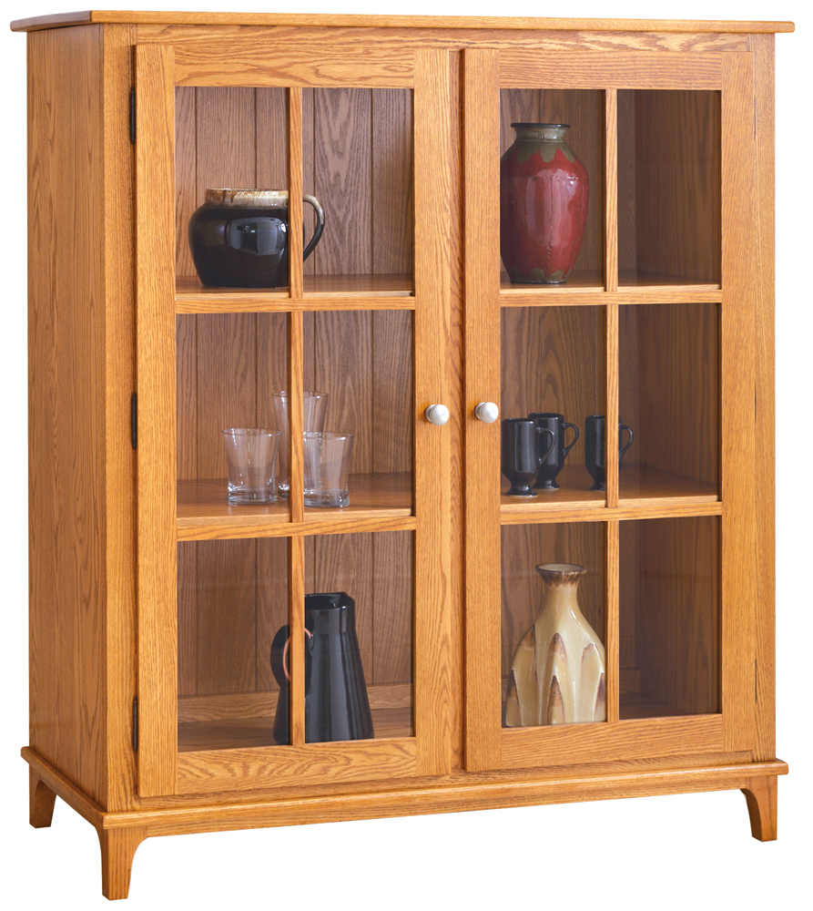 Bayview Display Cabinet Image
